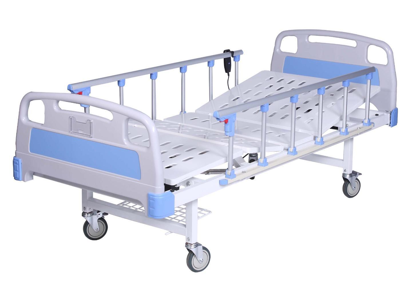 Sell Hospital Bed 3 Crank Deluxe Abs From Indonesia By Pt