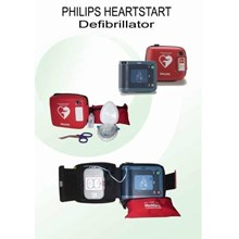 DEFIBRILATOR PHILLIPS MURAH