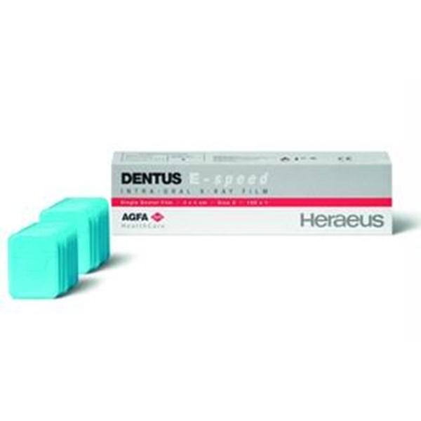 Peralatan Medis Lainnya Film Dental Agfa