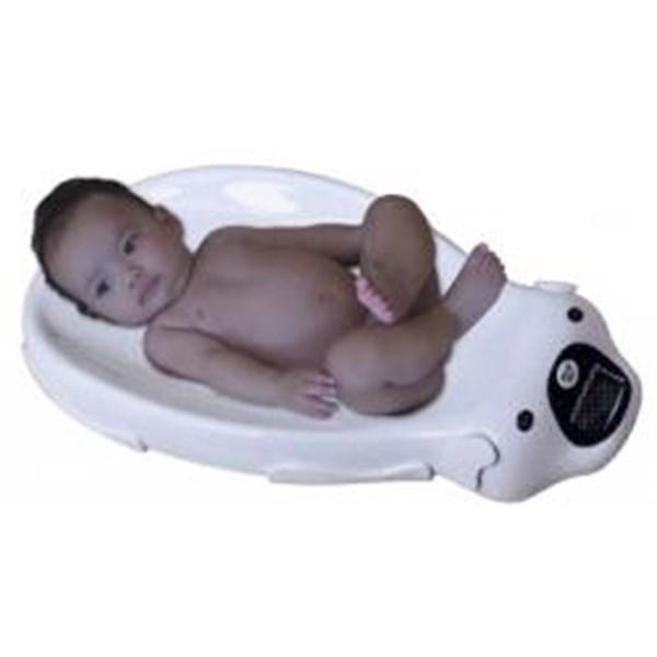 Timbangan Bayi Digital Leguer dan Laica