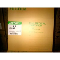 Jual Film X-Ray Fuji