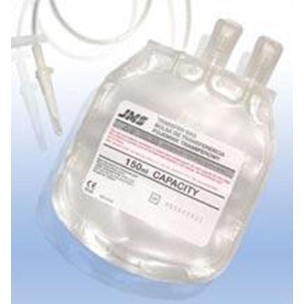 Peralatan Medis Lainnya Kantong darah JMS