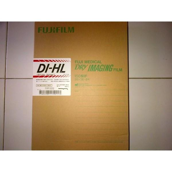 Peralatan Medis Lainnya Fuji DIHL XRay
