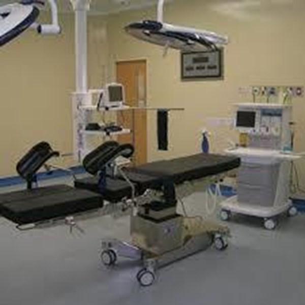 Karpet Vinnyl Ruang Operasi