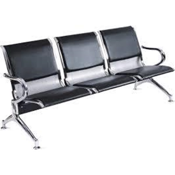 Peralatan Medis Lainnya Waiting Chair Murah