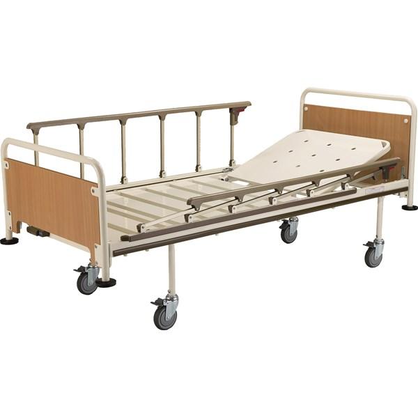 Tempat Tidur Pasien - Hospital Bed 1 Crank