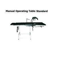 Peralatan Medis Lainnya meja operasi manual 1