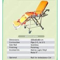 Tandu MedisTandu Strecher Multipurpose