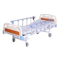 Jual Tempat Tidur Pasien Ranjang pasien 3 engkol