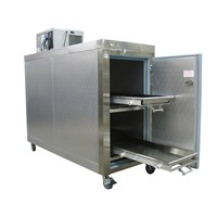 Peralatan Medis Lainnya Mortuary Refrigerator 2