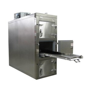 Peralatan Medis Lainnya Mortuary Refrigerator 3