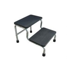 FOOT STOOL DOUBLE STEP