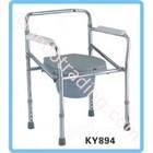 Peralatan Medis Lainnya Kursi Toilet Commode Tipe Ky894 1