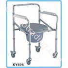 Kursi Roda Kursi Toilet Commode GEA Tipe Ky696 Murah 1