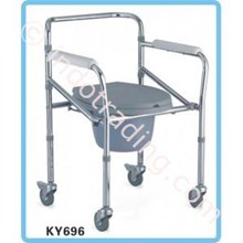 Commode Type Ky696