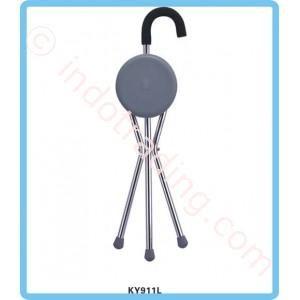 alat bantu jalan Tongkat Kursi Crutch Tipe Ky911