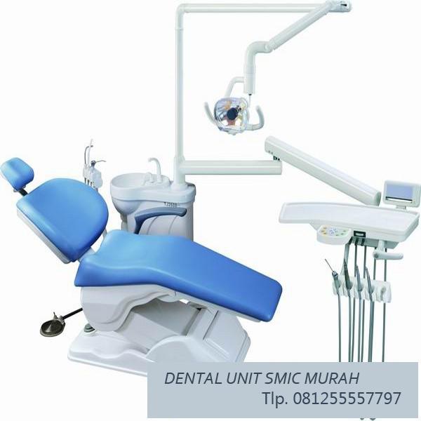 Peralatan Medis Lainnya Dental Unit Smic