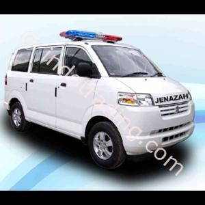 Mobil Ambulance Jenazah