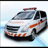 Peralatan Medis Lainnya Ambulance Tipe Standar