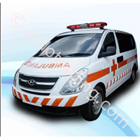 Ambulance Tipe Standar 1