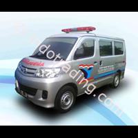 Peralatan Medis Lainnya Ambulance Tipe Ekonomi