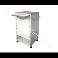 Peralatan Medis LainnyaBed Side Cabinet 3 1