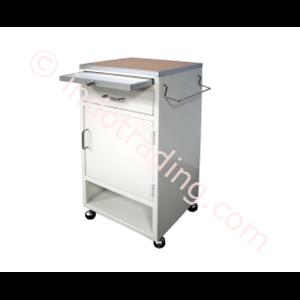Peralatan Medis LainnyaBed Side Cabinet 3
