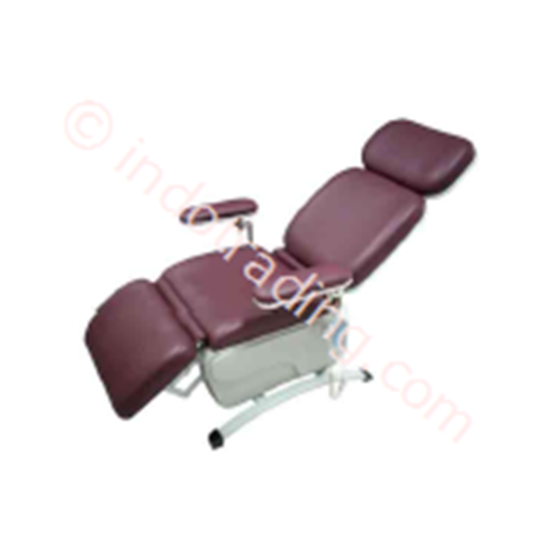 Peralatan Medis Chair Electric