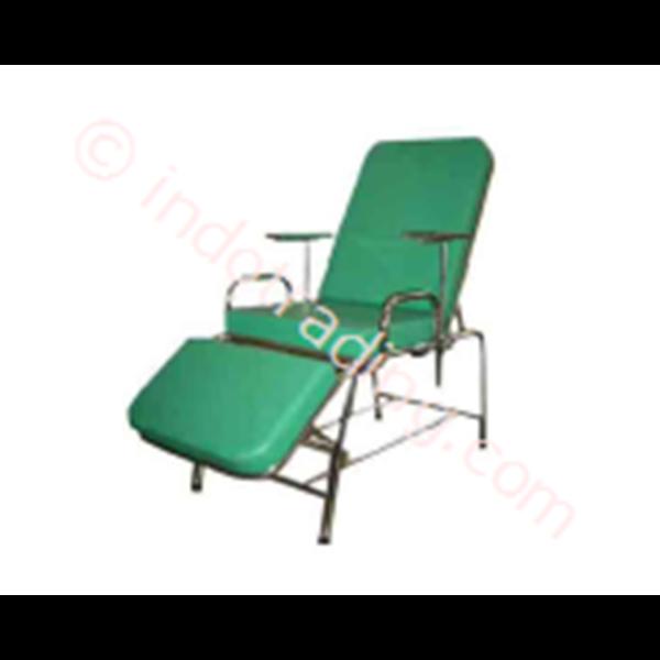 Peralatan Medis Lainnya Phlebetomi Chair murah