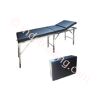 Peralatan Medis Lainnya Folding Examine Table  1
