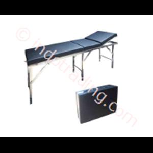 Peralatan Medis Folding Examine Table termurah