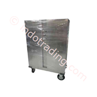 Troli Food Trolley 2