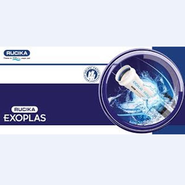 Pipa PVC Rucika Expolas