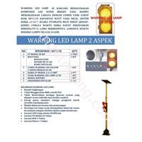 Jual Lampu Warning 2