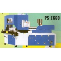 Jual Mesin Injection Moulding PS-ZC60