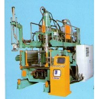 Jual Mesin Blow Molding EX Series