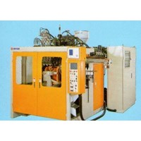 Mesin Blow Molding JN Series 1