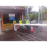 Palang Parkir 1