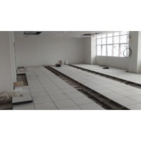 Distributor Jual Raised Floor Surabaya 3