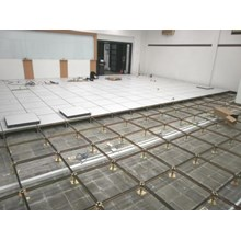 Raised Floor Surabaya