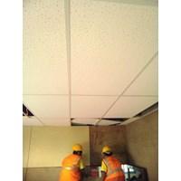 Distributor Jual Acoustic Ceiling Surabaya 3