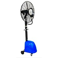 Misty Stand Fan 1