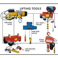 lifting tools