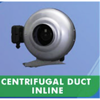 Centrifugal Duct Inline .