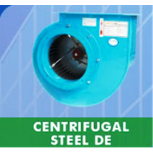 Centrifugal Steel De