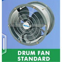 Jual Drum Fan Standard .