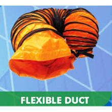 Flexibel Duct