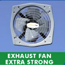 Exhaust Fan  Extra Strong