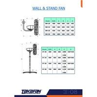 Jual wall dan stand fan 2