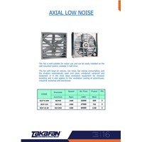 Jual axial low noise 2